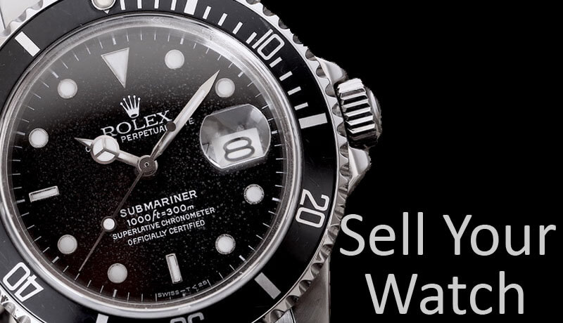 ONYWATCH SELL YOUR WATCH