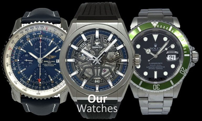 ONYWATCH WATCHES